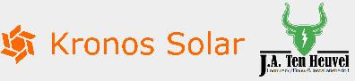 Zonnepark Pesse logo